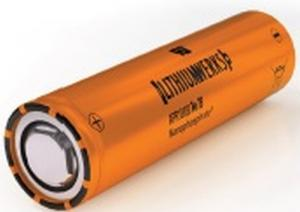 Akumulator APR18650M1 Lithium Werks 1100mAh LiFePO4 3.3V