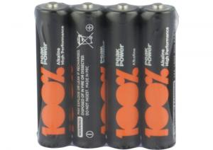 Bateria LR03 PeakPower 1.5V AAA MN2400 S4