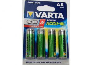Akumulator AA R6 2400mAh Varta ready2Use B4