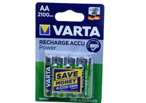 Akumulator AA R6 2100mAh NiMH 1.2V Varta Ready2Use B4